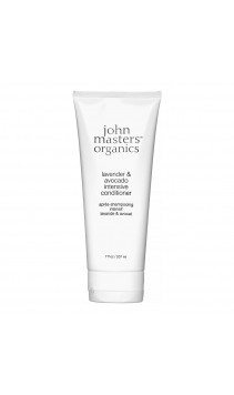John Masters Organics...