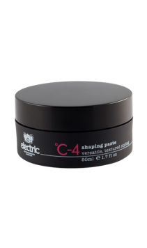 Electric C-4 Shaping Paste