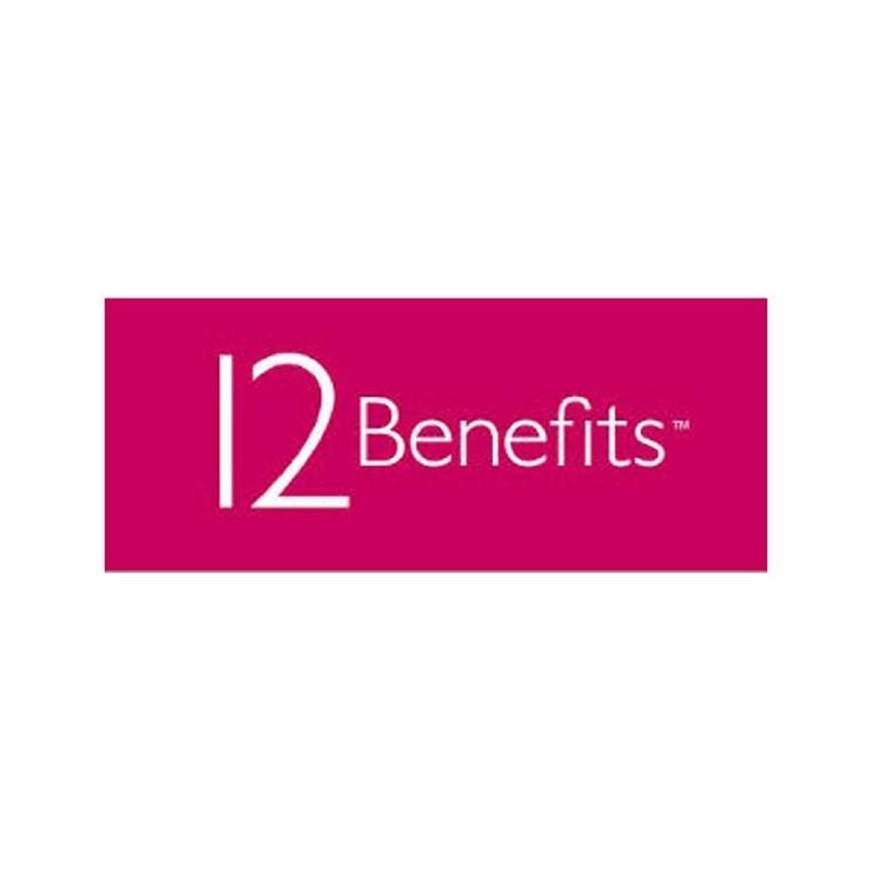 12 Benefits